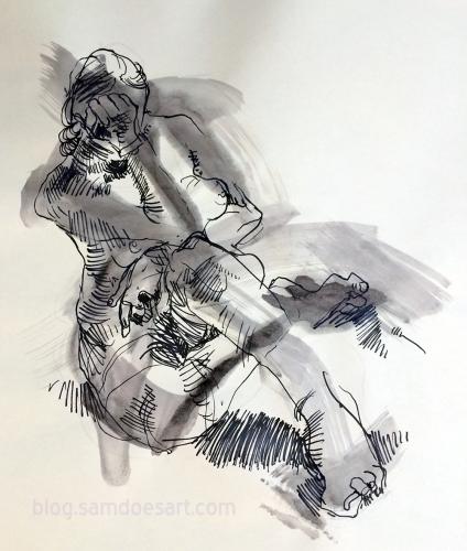 Ink. 2014.