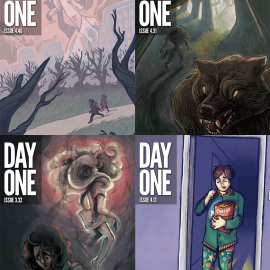 Day One Illustrations